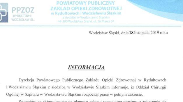 http://zoz.wodzislaw.pl/wp-content/uploads/2019/11/Informacja-o-działalności-wodzisławskiej-Chirurgii-Kopia-628x353.jpg
